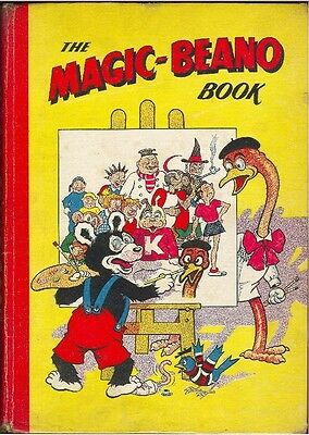 Uk Comics Beano Book Collection Of Annuals On Dvd