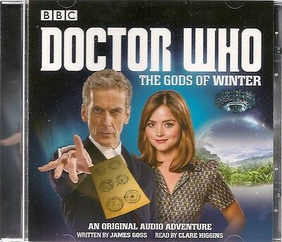 Doctor Who New Series - The Gods Of Winter - An Original Audio Adventure