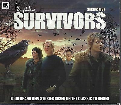 Terry Nation's - The Survivors - Series Five