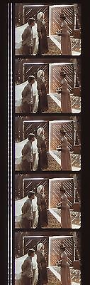 Back to the Future Part 3 35mm film strip very Rare c51