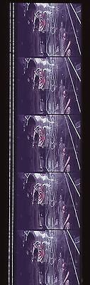 Star Wars The Empire Strikes Back 35mm Film Cell strip very Rare eee11