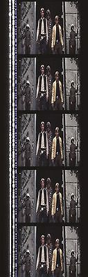 Star Wars A New Hope 35mm Film Cell strip very Rare wb63