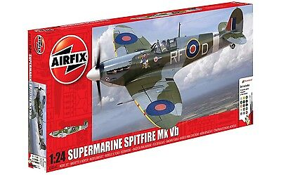 AIRFIX® A50141 Supermarine Spitfire Mk.Vb in 1:24