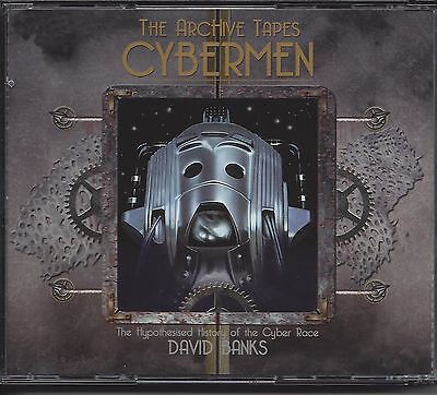 Cybermen - The Archive Tapes