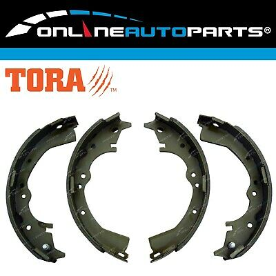 Rear Brake Shoe Pads Set Hilux KUN16 TGN16 GGN15 2x4 RWD Ute 2005-2014
