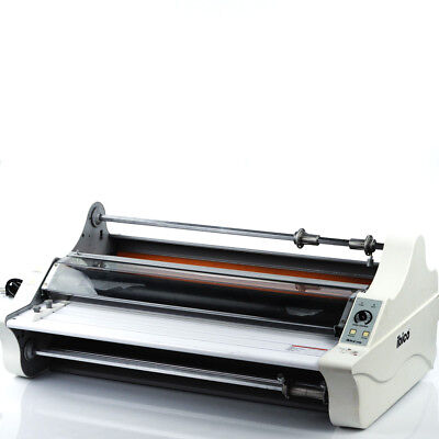 "GBC Ibico 2700 27"" Ultima 65 School/Office Lamintor W/ LED & Adjustable Speed"
