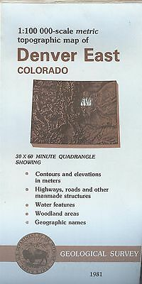 US Geological Survey topographic map metric CITRONELLE Alabama Mississippi 1984