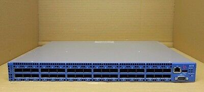 Voltaire Grid Director 4036 VLT-30111 D12 - 36 Port Infiniband Network Switch
