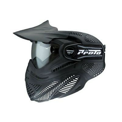 Paintball Maske Proto Switch FS Thermal