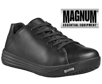 New Mens Magnum Waterproof Walking Hiking Winter Work Ankle Boots Shoes Trainers