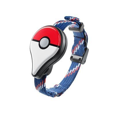 Pokemon Go Plus Bracelet *Official, in stock today, limited stock, new boxed*