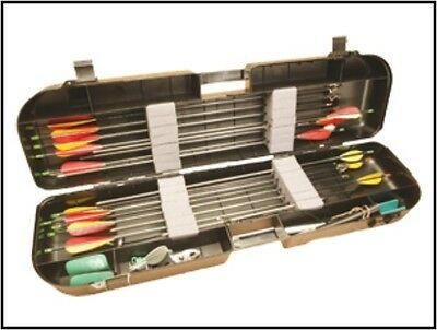 MTM Arrow Plus Case, Holds 36 Arrows, Smoke