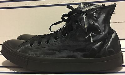Volbeat-Veryrare-2013 Converse Chuck Taylor Sneaker Prototype-Only 5 Made-Outlaw