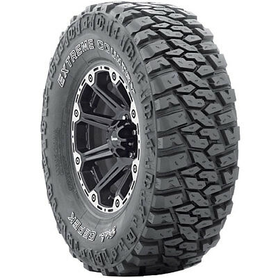 Mickey Thompson 72631 Extreme Country Tire LT285/75R16 Size Equivalent: 33X11.50