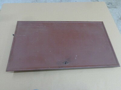 Model T Ford 1923-1925 Coupe Deck Lid MT-629