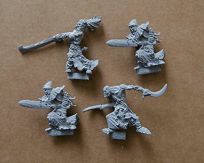 Skeleton warriors and Chagall lot Confrontation Acheron