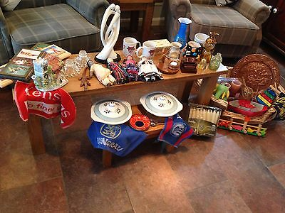 Bric A Brac Or Car Boot Job Lot Mixed Items