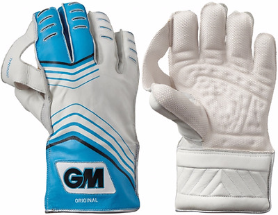 2017 Gunn and Moore Original Wicket Keeping Gloves Size Large Mens, Mens, Youths