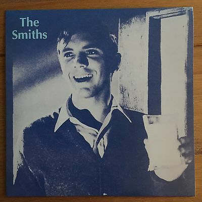 """The Smiths - What Difference Does It Make  7""""  Vinyl Morrissey"""