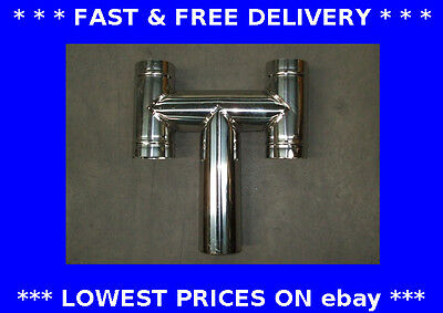 H cowl, anti-downdraught, ducting, chimney flue, woodburner, stove, stainless