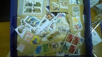 Gb Commemoratives Stamps 516Gms