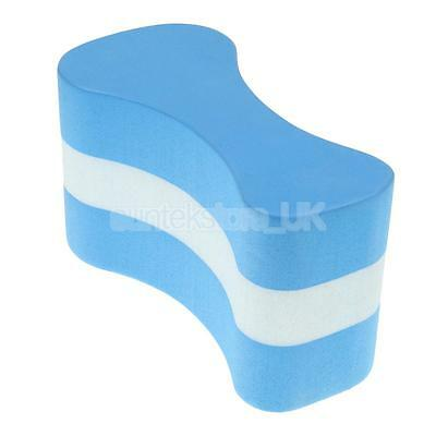 Foam Pull Buoy Float Kids Adults Pool Swimming Water Fitness Training Aid