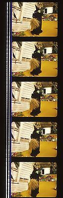 1939 The Wizard of Oz 35mm Film Cell strip very Rare db31