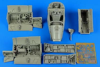 AIRES 2200 Detail Set for Trumpeter® Kit A-7E Corsair II (Early Version) in 1:32
