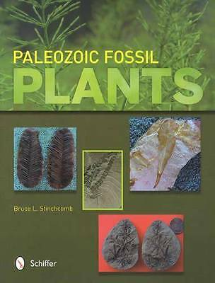 Paleozoic Fossil Plants - Reference for Collectors, Teachers