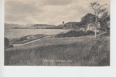 The Pier, Wemyss Bay, Renfrewshire