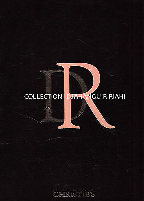 FRENCH INTERIEUR 18. JH. - COLLECTION RIAHI: Christie's London 12 +results