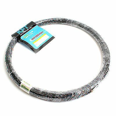 Electricians Fish Tape Wire Cable Puller 6mm 50M 164ft