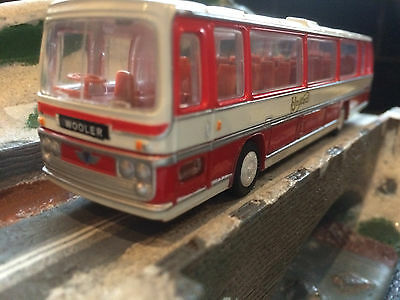 efe code 3 plaxton coach united ex wilkinsons. boxed.