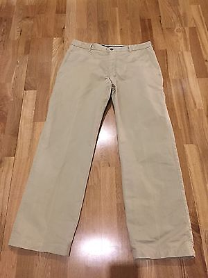 Men's Penguin Chino Trousers Size 34