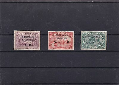 Portugal Colony  Mounted Mint Or Used Stamps On  Stock Card  Ref R917