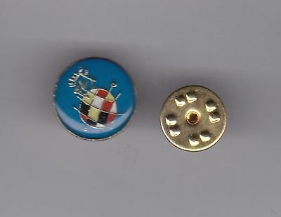 Spain- small lapel badge butterfly fitting