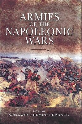 Armies of the Napoleonic Wars (Uniforms  Austria Russia France Prussia etc) NEW
