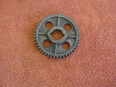 46 Tooth Change Gear Threading Gear for Atlas Craftsman 10 12 Lathe