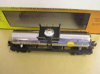 MTH RAILKING UNION PACIFIC TANK CAR train 30-4228-1 car o gauge tanker 30-4228B