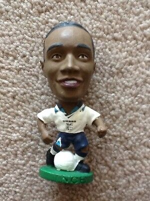 Corinthian Football Figure Paul Ince No 4 Excellent Condition