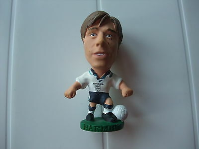 Corinthian Football Figure Nick Barmby England No 6 Excellent Condition
