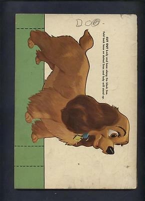 Lady and the Tramp  dell Walt Disney Giant  Comic #1