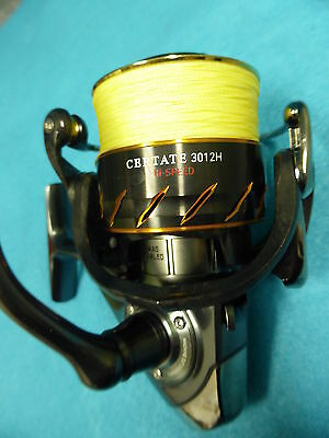 Daiwa Certate 3012H REEL *GREAT CONDITION* RRP$599
