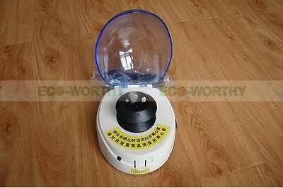 Mini Electric Centrifuge Lab& Medcial Use 4000RPM 220V 50HZ 30W