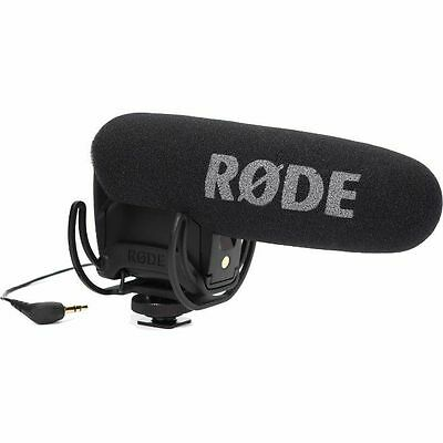 Rode VideoMic Pro R Compact Directional On Camera Microphone