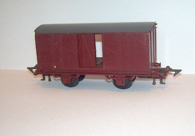 Jouef Made Playcraft Cattle Wagon ,very Good Condition
