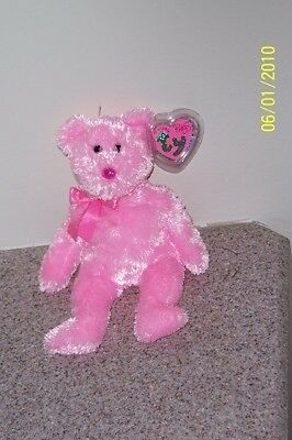 DAZZLER Ty Beanie Baby MINT WITH MINT TAGS