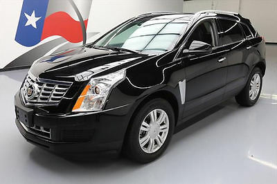 2013 Cadillac SRX Luxury Sport Utility 4-Door 2013 CADILLAC SRX LUXURY PANO SUNROOF NAV REAR CAM 43K #544535 Texas Direct Auto