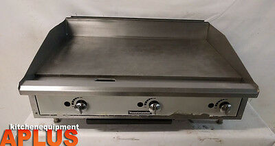 Toastmaster Griddle Flat Grill Gas 36""