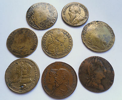 Group of Commemorative/novelty Coins as shown.